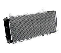 Радиатор Skoda Felicia1.6-1.9D 95-00г. 590*285 6U0121253