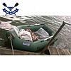 Човен надувний човен ЛТ-220Е одномісна гребний човен пвх 850 полуторка поворотні кочети сдвиж сидіння, фото 2