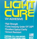 Клей УФ стекло стекло, стекло металл, чем склеить стекло, клей, цена, ГМ, UV, ультрафиолетовый