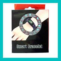 Часы Smart Watch M3\G3 фитнес браслет! Лучший подарок