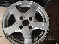 Диск колесный легкосплавный A21-3100020AM