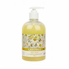 Жидкое мыло ТМ Белоручка ULTRA, 500мл Лайм  (Насос)