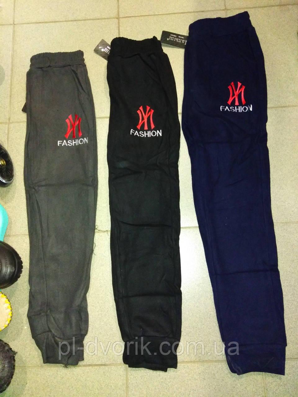 """Штаны теплые для мальчиков """"реплика NY"""" Малыш Китай 80. 85.90  см  длинна  штанов  CK008-4"""