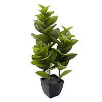 Искусственное растение в горшке Engard, 45см (TW-08)