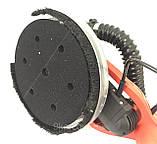 Шлифовальная машина для стен и потолков LEX LXDWS 175, фото 6