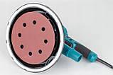 Шліфувальна машина AL-FA ALDWS15 + 6 дисків (180 коло), фото 3