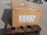 Станок Белмаш SDMR-2500 з рейсмусом + Пильний диск по дереву - 2шт!, фото 10