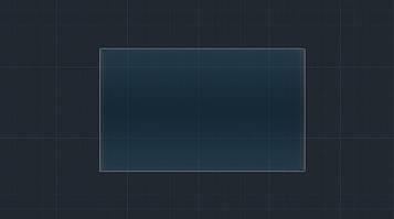 "Защитное гибридное стекло на монитор MATT MERCEDES-BENZ CLS-CLASS 7"" 2015 - 2018"