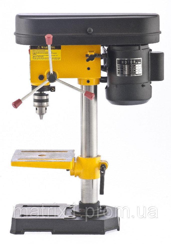 Верстат свердлильний denzel 95320 DDM-350-5 95320