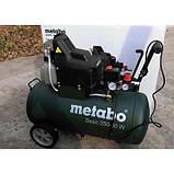 Компресор Metabo Basic 250-50 W, фото 5