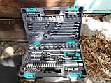 Набір ручного інструменту STELS CrV 82 пр 14105, фото 6