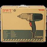 Ударний гайковерт DWT SS09-24, фото 8