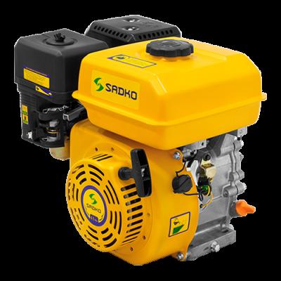 Двигун бензиновий Sadko GE-210 (8009857)