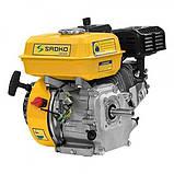 Двигун бензиновий Sadko GE-210 (8009857), фото 5