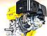 Двигун бензиновий Sadko GE-440 + в подарунок масло 4Т!, фото 5