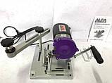 Верстат для заточування жіночих дисків AL-FA ALS8, фото 5