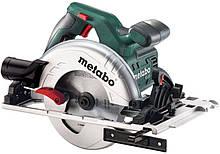 Пилка дискова Metabo KS 55 FS 600955000