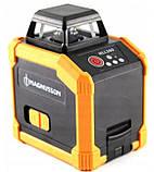 Лазерний рівень нівелір Magnusson HLL360, фото 2