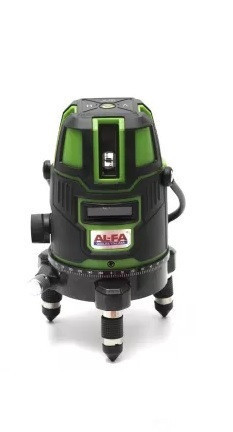 Лазерний рівень нівелір з акумулятором AL-FA WOSAI