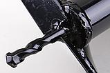 Шнек бурової (бур) на мотобур : 200 мм, фото 5