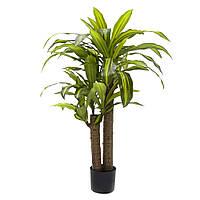 Штучна рослина Engard Draecena, 120 см (TW-11)