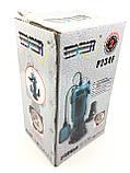 Дренажно-фекальний насос з ножами Euro Craft P234F, фото 4