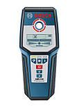 Детектор Bosch GMS 120 (0601081000), фото 2