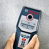 Детектор Bosch GMS 120 (0601081000), фото 4