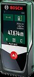 Лазерний далекомір Bosch PLR 50 C (0603672220), фото 3