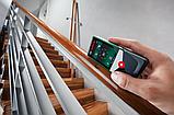 Лазерний далекомір Bosch PLR 50 C (0603672220), фото 6