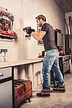 Набір ударний шуруповерт Einhell TE-CD 18/48 Li-i-Solo + зарядний пристрій і акумулятор 18V 3,0 Ah, фото 7