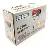 Тельфер Euro Craft HJ202 Польша 150/300 кг, фото 5