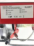 Тельфер Euro Craft HJ207 Польща 400/800 кг, фото 6