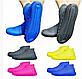 Чехлы-бахилы Черные (от дождя и грязи для любой обуви), фото 4
