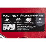 Свердлильний верстат MAX MXDP-16-1, фото 6
