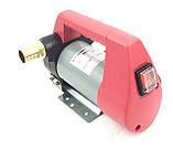 Насос для перекачування дизельного палива LEX 12/24V (LXPD24), фото 2