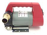 Насос для перекачування дизельного палива LEX 12/24V (LXPD24), фото 4