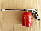 Набір пневмоінструментів MAX MXATK5 на 5 предметів, фото 3