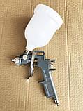Набір пневмоінструментів MAX MXATK5 на 5 предметів, фото 5