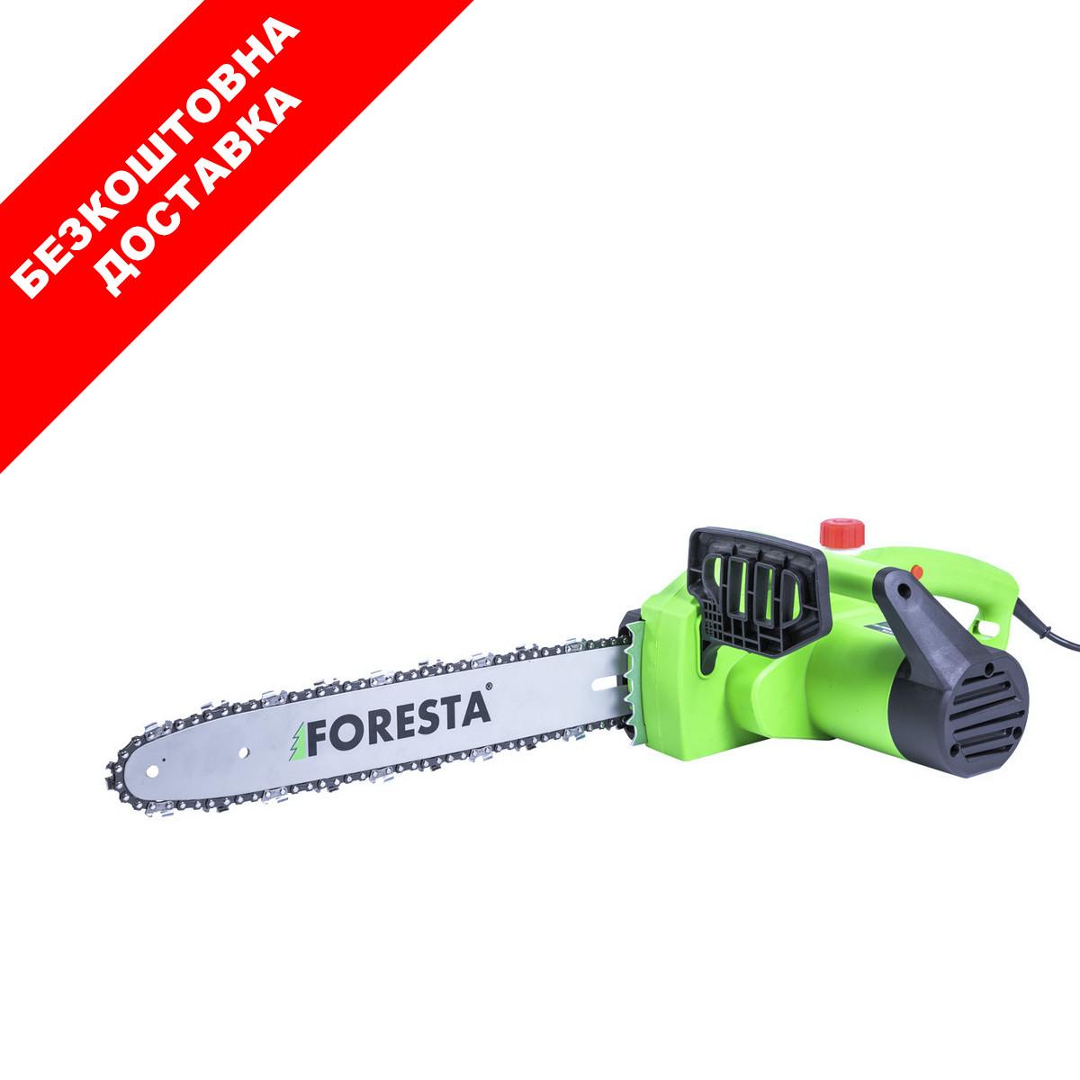 Електропила ланцюгова Foresta FS-1835S