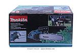 Цепная электропила MAKITA UC4041A + в подарок 2 масла ланцюг!, фото 3