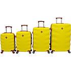 Набір дорожніх валіз Bonro Next 4 шт комплект, фото 3