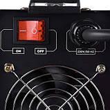 Зварювальний апарат IGBT Dnipro-M ММА-250, фото 7