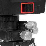 Лазерний рівень Dnipro-M ML-512G, фото 5
