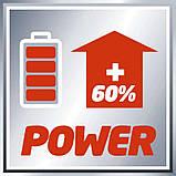 Акумулятор Einhell Power-X-Change Plus 18V 5,2 Ah (4511437), фото 4