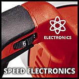 Набор Миксер-мешалка аккумуляторный Einhell TE-MX 18 Li - Solo + зарядное устройство и аккумулятор 18V 2,5 Ah, фото 2