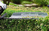 Кусторез аккумуляторный Einhell GE-CH 1855/1 Li Solo, фото 8