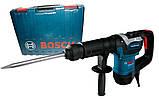 Відбійний молоток Bosch GSH 501 (0611337020) + в подарок піка і зубило МАХ!, фото 3