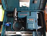 Молоток отбойный Bosch GSH 11 E (0611316708), фото 4