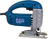 Електролобзик Фиолент ПМ4-700Э + пилочки для лобзика Bosch - 2шт, фото 3